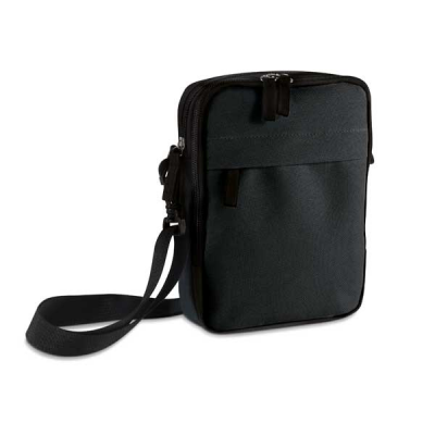 Image of Shoulder Bag With 2 Compartments