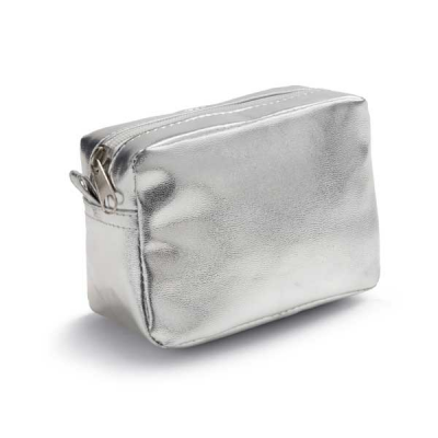 Image of Shiny PVC Multiuse Pouch