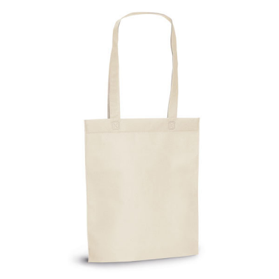 Image of Natural Cotton Shopping Bag