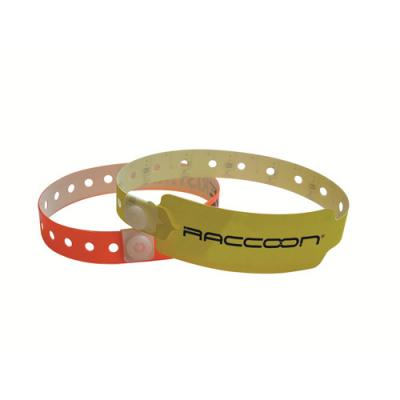 Image of PVC Event Wristbands