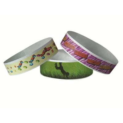 Image of Tyvek Event Wristbands