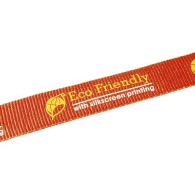Image of 20mm PLA Flat Lanyard