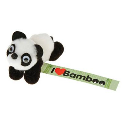 Image of Panda Animal Logobug
