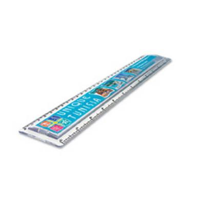 Image of 12 Inch - 30cm Acrylic Ruler