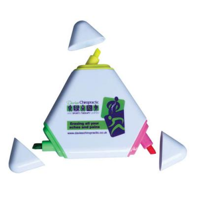 Image of Triangle Highlighter Pen