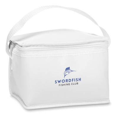 Image of Cooler bag for cans
