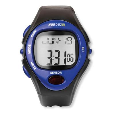 Image of Digital sports watch
