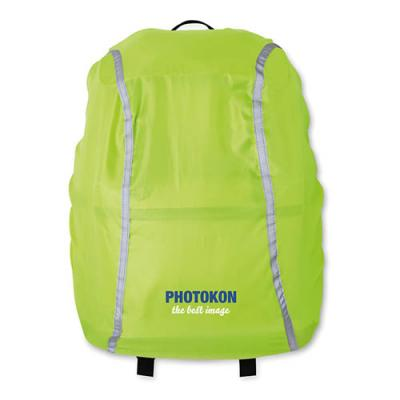 Image of Foldable backpack cover