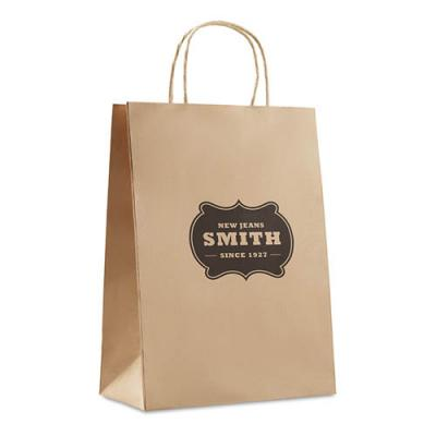 Image of Gift paper bag large size