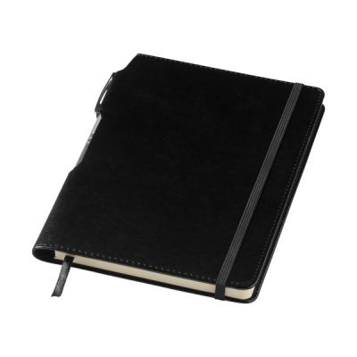 Image of Panama notebook and pen