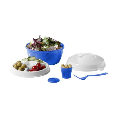 Image of Ceasar salad bowl set