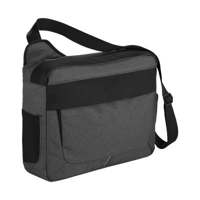 Image of Power Stretch 17'' laptop messenger bag