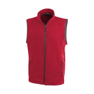 Image of Tyndall Micro fleece Bodywarmer