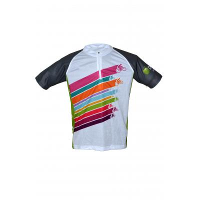 Image of Cycle Jersey