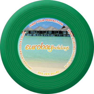 Image of Recycled Frisbee  Small