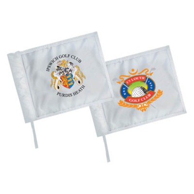 Image of Event Pin Flag