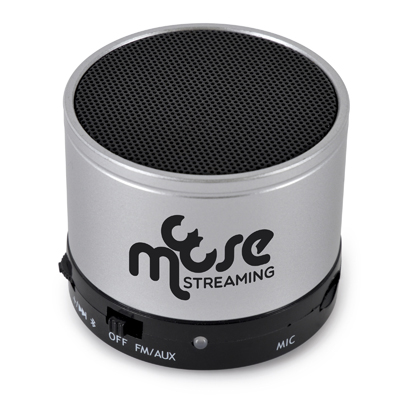 Image of Bex Bluetooth Speaker