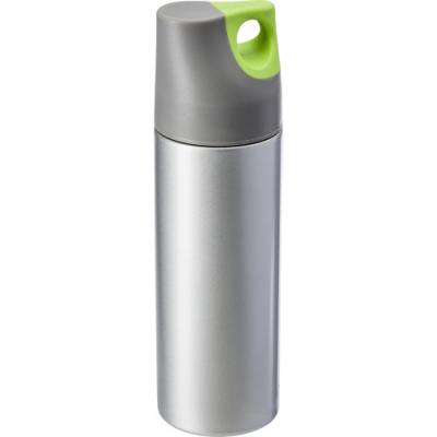 Image of Double walled, leak-proof, thermos flask