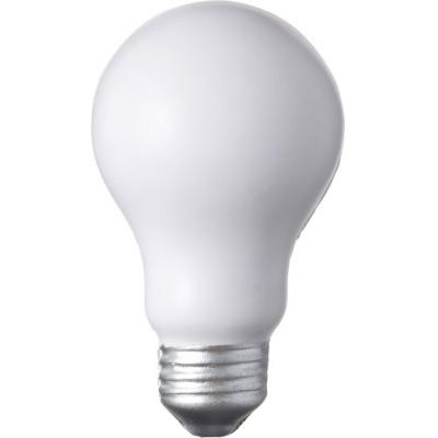 Image of PU foam anti stress light bulb
