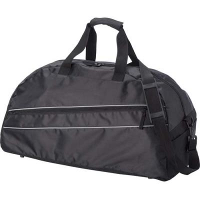 Image of Polyester (600D/twill) sports bag