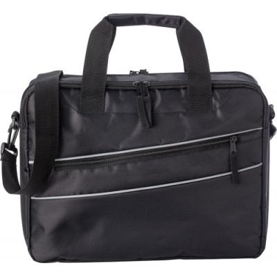 Image of Polyester (600D/twill) laptop bag