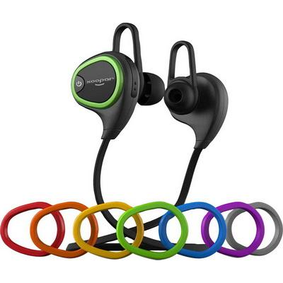 Image of Ring Bluetooth Earbuds