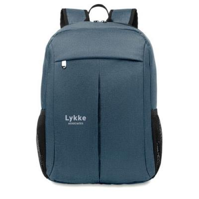 Image of 2 Tone Backpack