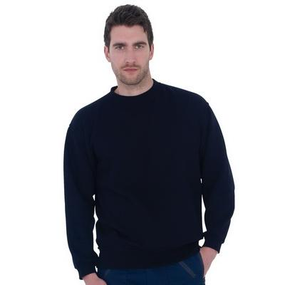 Image of 50/50 Set-In Sweatshirt