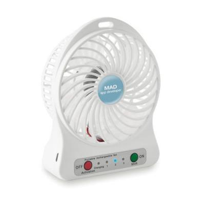Image of Portable Rechargeable Fan