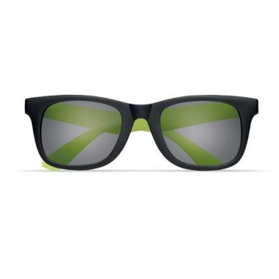 Image of 2 tone sunglasses