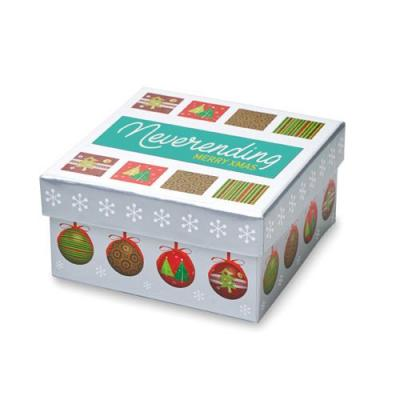 Image of Christmas Bauble Set