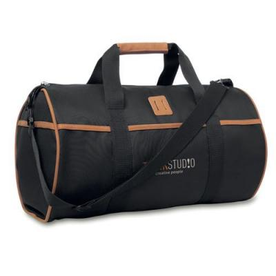 Image of Duffel bag in 1000D and PU