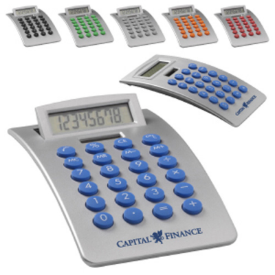 Image of Arc Calculator