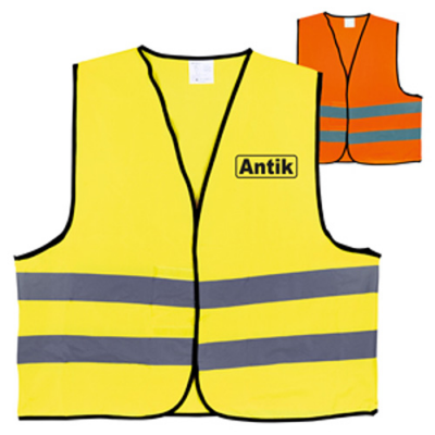 Image of Adult Safety Jacket