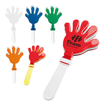 Image of Hand Clappers