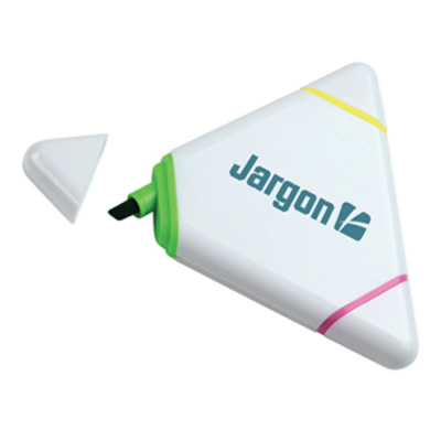 Image of Triangular Highlighter