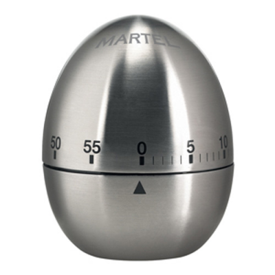 Image of Steel Egg Timer