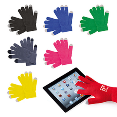Image of Touch Screen Gloves