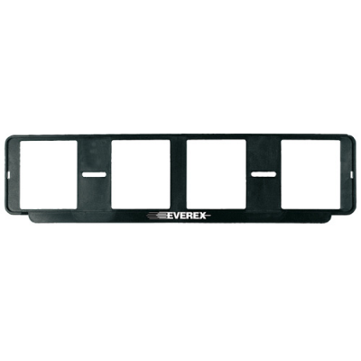 Image of License Plate Frame Chevy