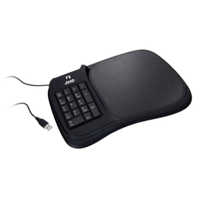 Image of Mousepad Keyboard Negu