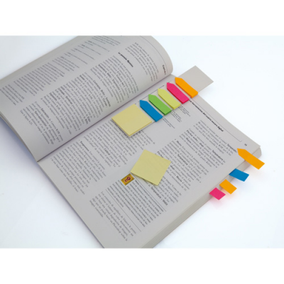 Image of Sticky Note Set Nolar