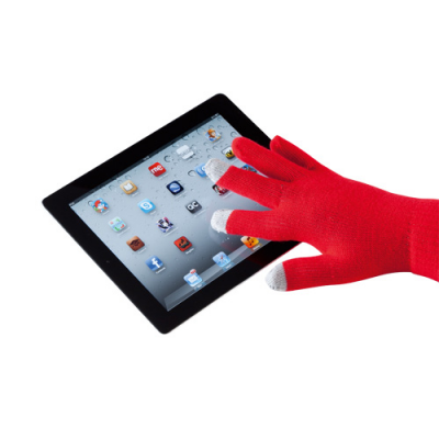 Image of Touch Gloves Actium