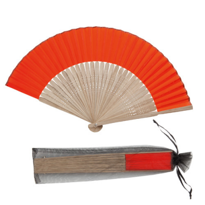 Image of Hand Fan Kertex