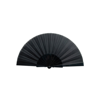 Image of Hand Fan Tela