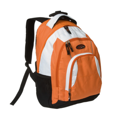 Image of Trolley Backpack Fibri