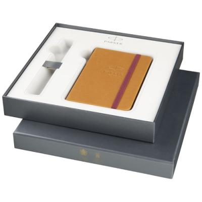 Image of Gift set box incl. Notebook