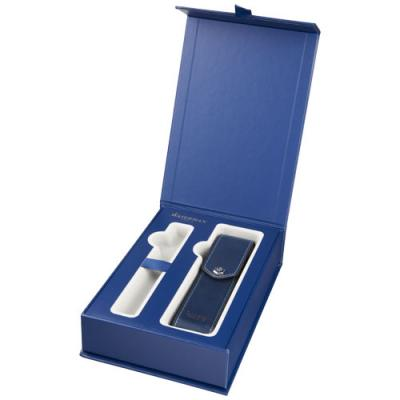 Image of Gift set box incl. Leather Pen Pouch