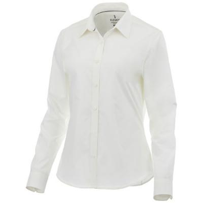 Image of Hamell long sleeve ladies shirt