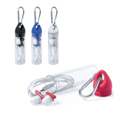 Image of Earphones Kelty