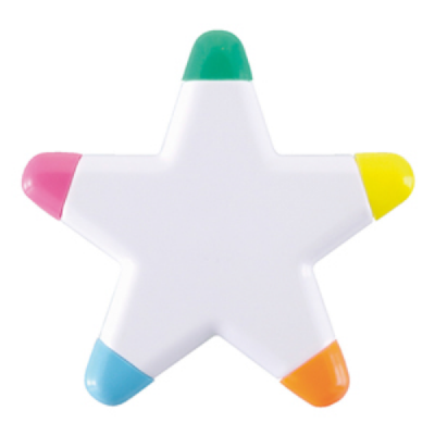 Image of Star Highlighter